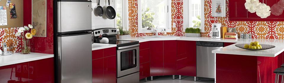 Gurza materiales y acabados decorativos de m xico for Muestrario cocinas
